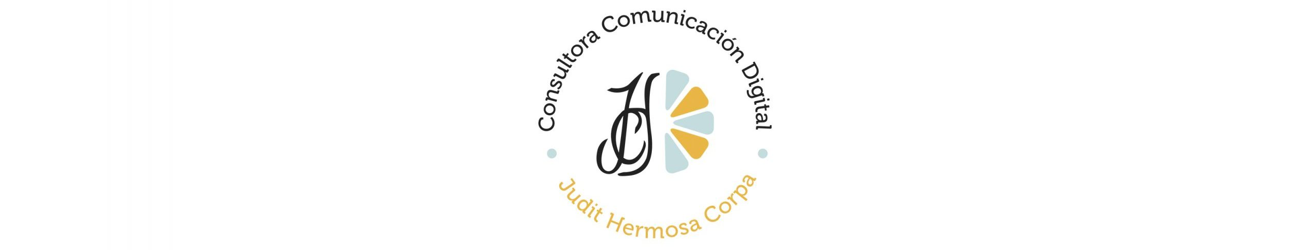 Judit Hermosa Corpa Consultora Comunicación Digital